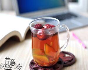 懒人版姜枣茶