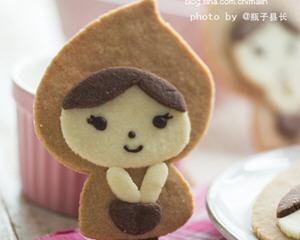 小红帽饼干