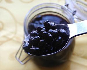 醋泡黑豆的正确做法
