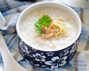 生姜羊肉粥