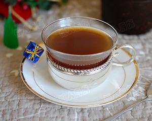 黑糖姜茶孕妇版(治感冒,痛经)
