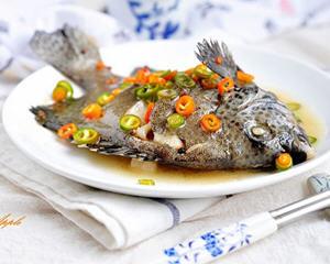 白汁石斑鱼(自动烹饪锅版)