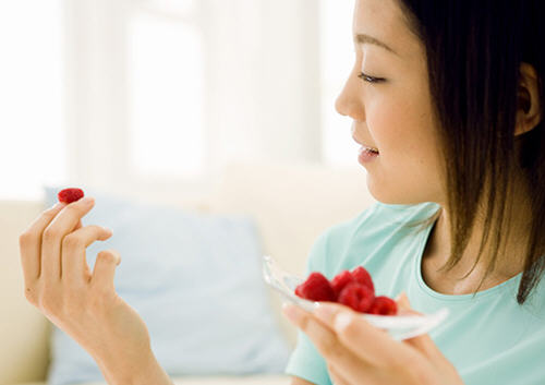 贫血除要吃菠菜外小松菜+蜜枣干补血效果更好