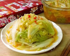 台湾黄金泡菜