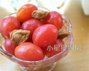 蜜梅渍小番茄