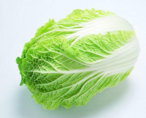 一道菜,五脏毒素全扫光!水煮大白菜的神奇作用