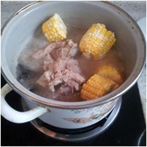 营养大骨汤的大全-熬做法时蔬的大骨汤做法美味的肉片海参图片