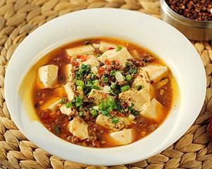 四川麻婆豆腐最正宗的做法