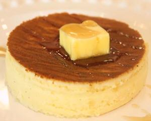 枫糖厚松饼平底锅版
