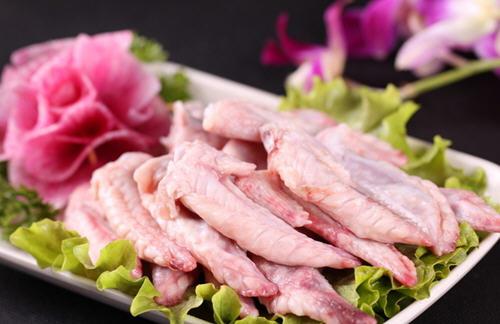 鸡翅尖有毒吗?鸡翅尖内有制癌物质吗?