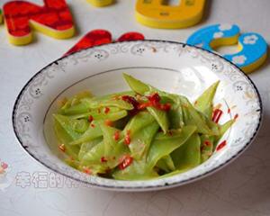 剁椒青笋片