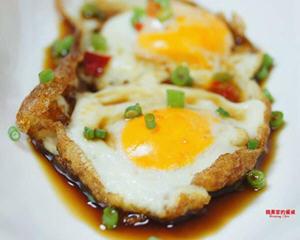 日式冷冻蛋的做法_图解日式冷冻鸡蛋怎么做好吃