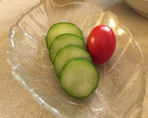 优格味增渍小黄瓜