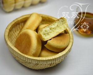 胶东喜饼烤箱版