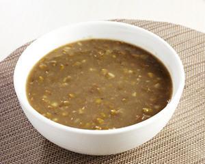 绿豆汤电饭锅版