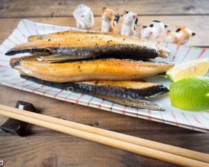 香煎虱目鱼领