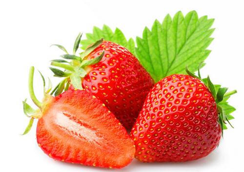 草莓有点烂还能吃吗