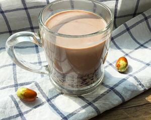 黑糯米奶茶