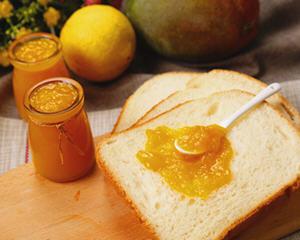 芒果果酱面包机版