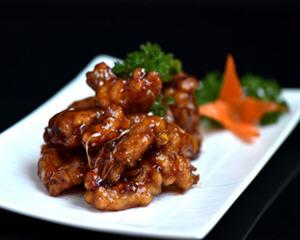 正宗东北锅包肉做法