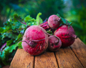 甜菜根的功效与作用及食用方法