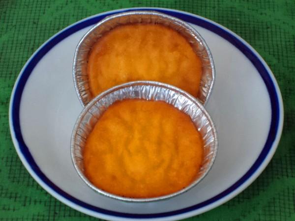 日本南瓜蛋挞
