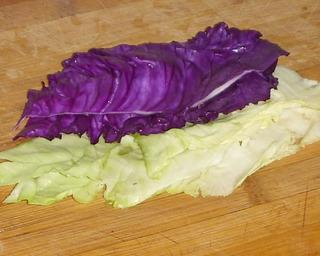 美味蔬菜沙拉的做法步骤:2