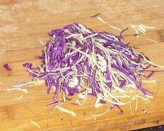 美味蔬菜沙拉的做法步骤:3