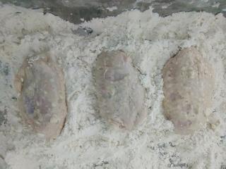 麦辣鸡翅的做法步骤:7