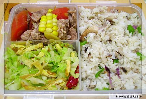 盒饭菜谱大全