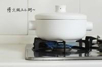 栗子香菇炖鸡汤的做法 步骤6