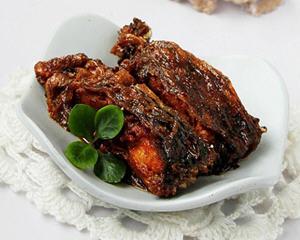 苏式熏鱼的做法_图解苏式熏鱼怎么做好吃