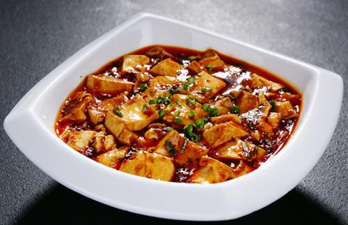 麻婆豆腐的由来和历史典故