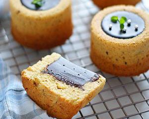 巧克力沙瓦林:法式传统甜点