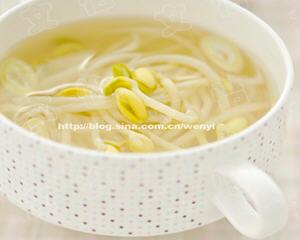 家常解酒汤的做法_图解最简单的家常解酒汤怎么做