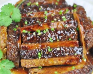 广西荔蒲扣肉