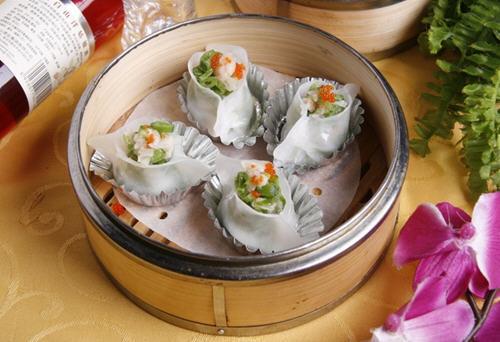 海鲜水饺的种类