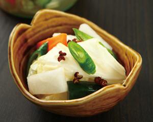 四川高丽泡菜