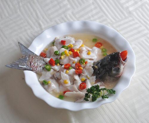 芙蓉鲫鱼是哪里的菜属于什么菜系