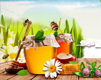 蜂蜜不能和什么一起吃或同食