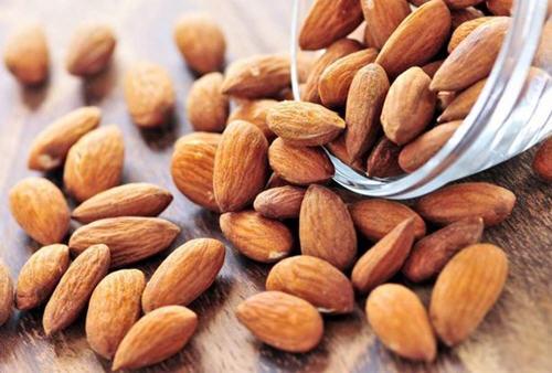 减肥时零食难抗拒怎么办?改吃杏仁助减重又健康