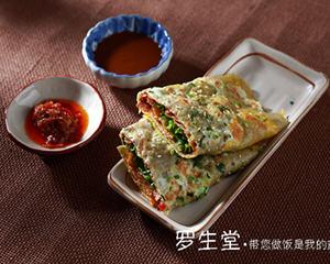 老北京煎饼