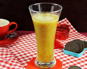 雪莲芒果汁