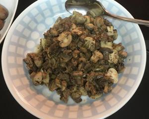 台湾版奶油磨菇的做法_图解台湾版奶油磨菇怎么做好吃
