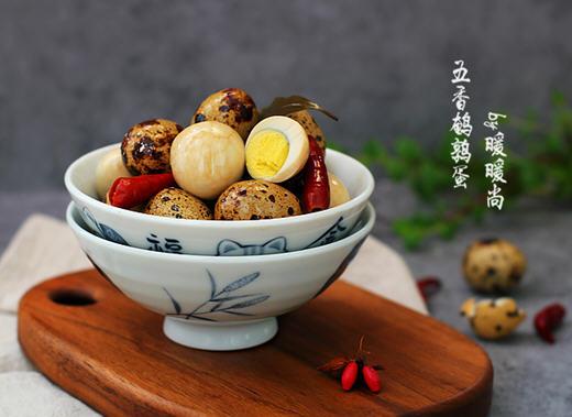 菜谱五香蛋的制作方法_自制鹌鹑五香蛋做餐厅桂园鹌鹑图片
