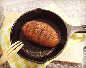瑞典风琴马铃薯
