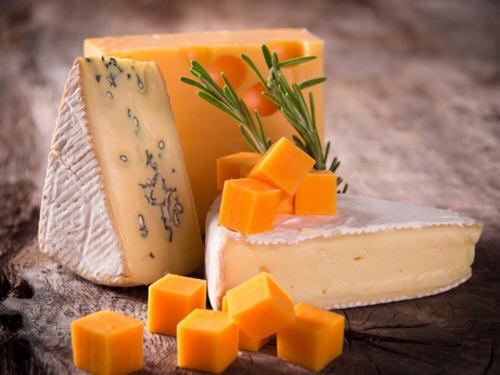 奶酪和黄油的区别