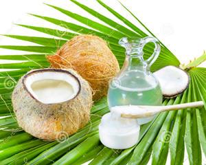 椰子油的功效与作用