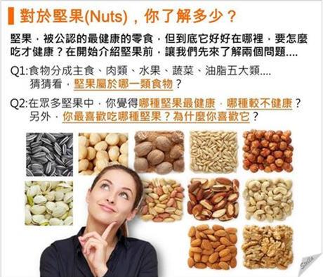 杏仁和腰果都属于坚果吗?坚果营养价值解析