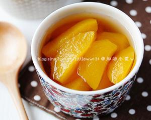 糖水黄桃的澳门葡京在线娱乐官网做法